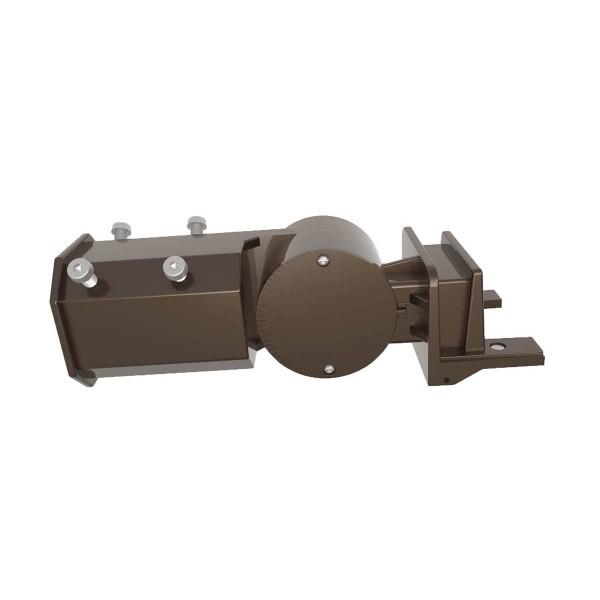 Adapter für Mastansatz- und Mastaufsatzmontage LENON II